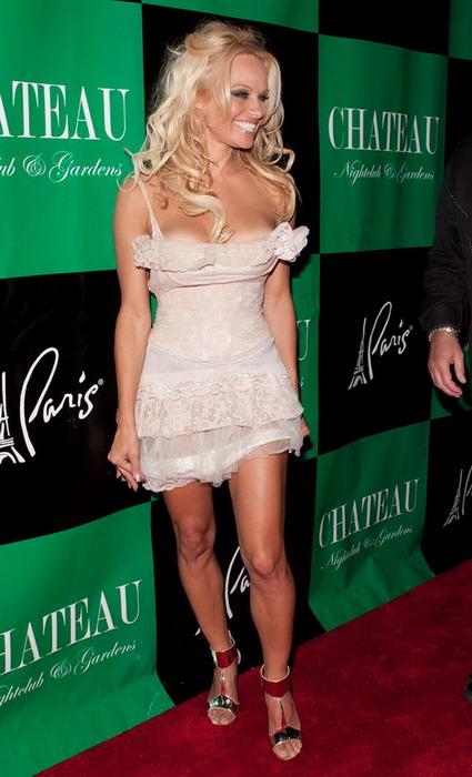 Celebrity sightings in las vegas nightclubs