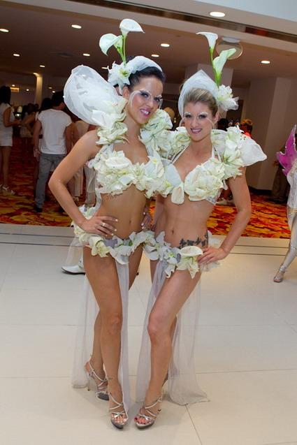 Nikki Beach Marbella Opening White Party